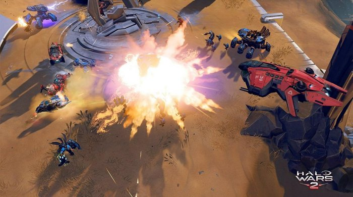 detail Halo Wars 2: Ultimate Edition - Xbox One