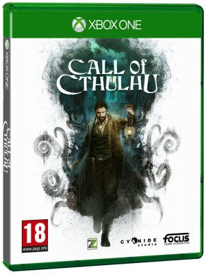 Call of Cthulhu - Xbox One