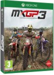 MXGP 3 – The Official Motocross Videogame - Xone