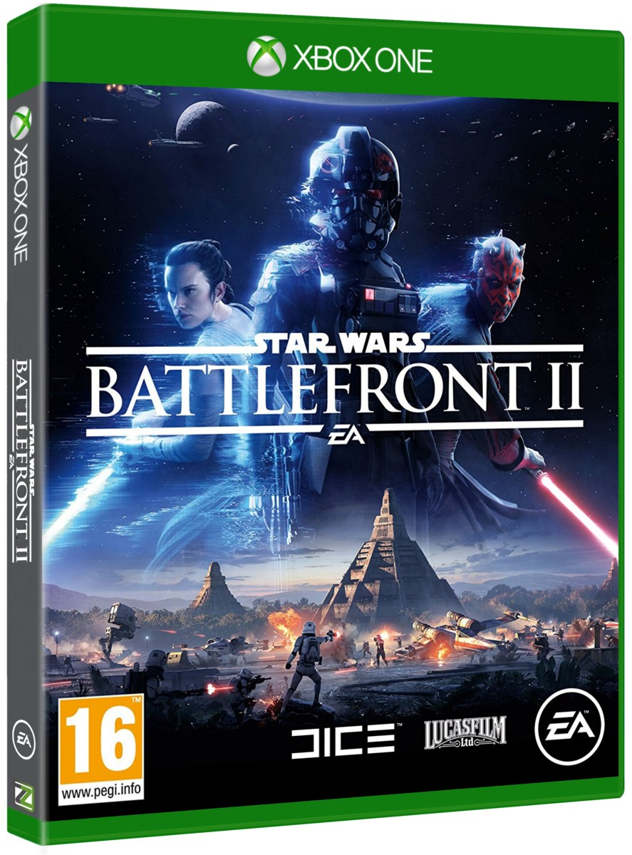 Star Wars Battlefront II - Xone