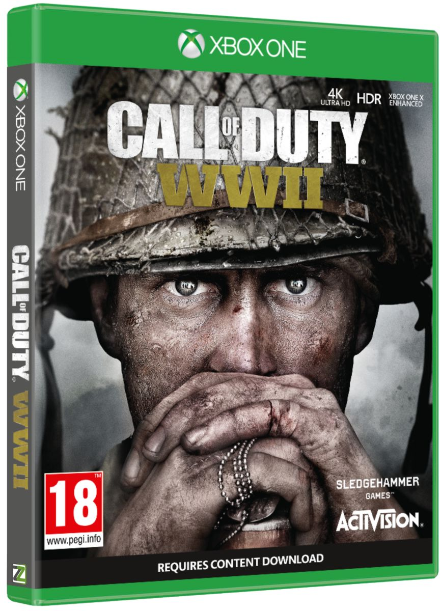 Call of Duty: WWII - Xone