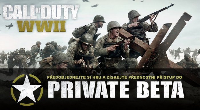 detail Call of Duty: WWII - Xbox One