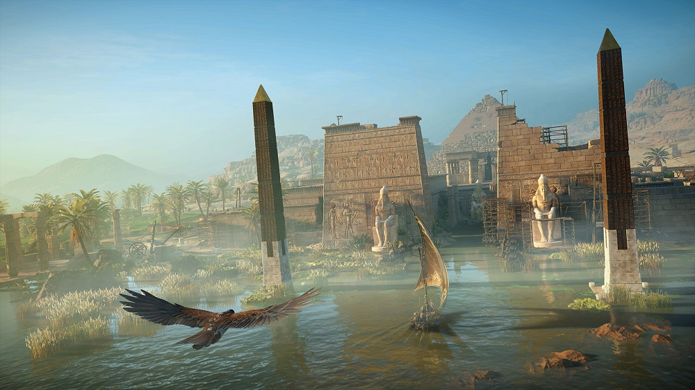 Assassin's Creed Origins pro Xone