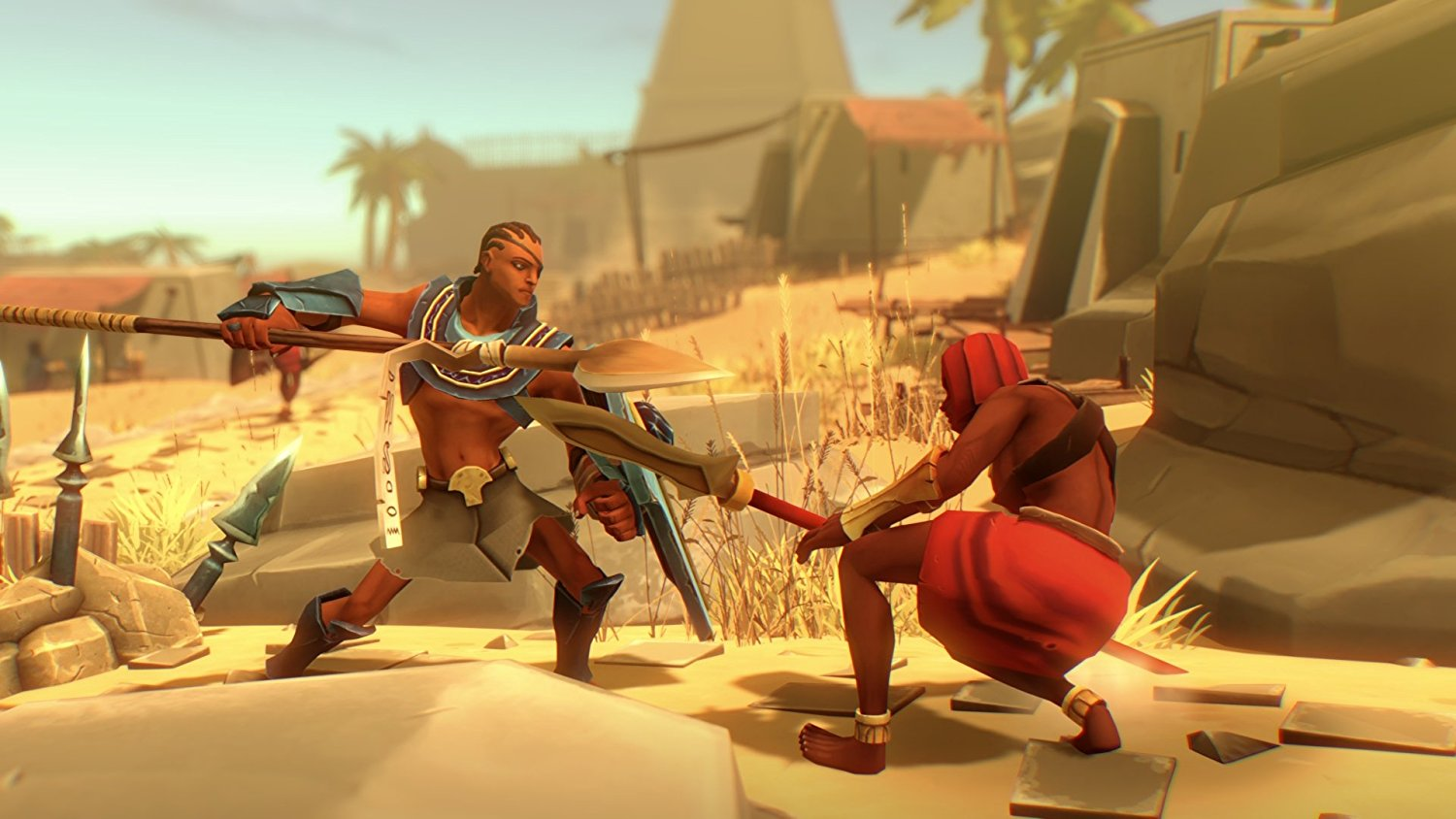 Microsoft Xbox ONE - Pharaonic Deluxe Edition