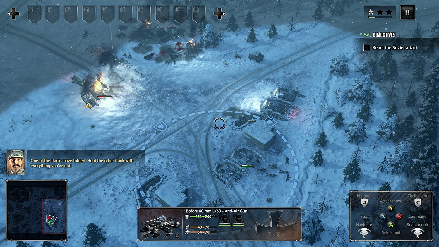 Sudden Strike 4: European Battlefields Edition pro Xbox ONE