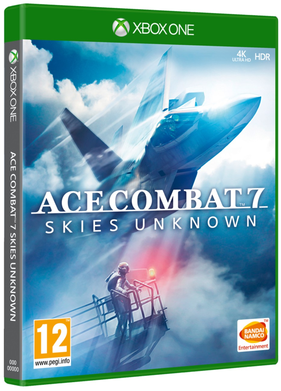 Ace Combat 7: Skies Unknown - Xone