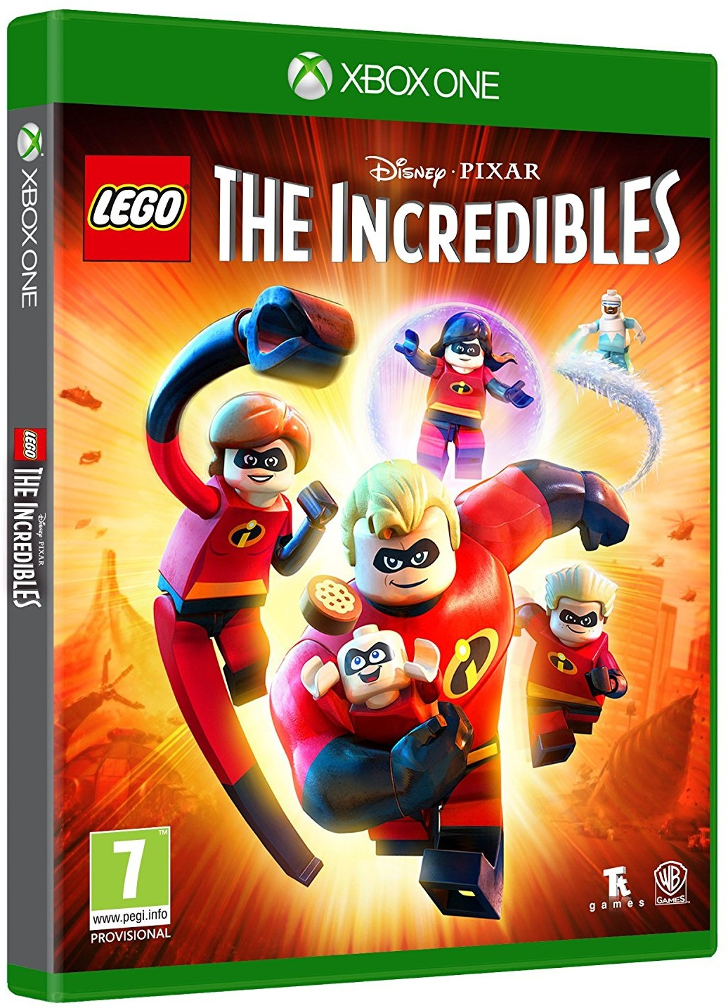 LEGO The Incredibles - Xone