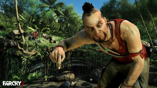 Microsoft Xbox ONE - Far Cry 3
