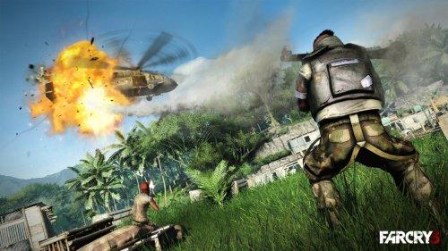 Far Cry 3 Classic Edition Xbox One Filmgame
