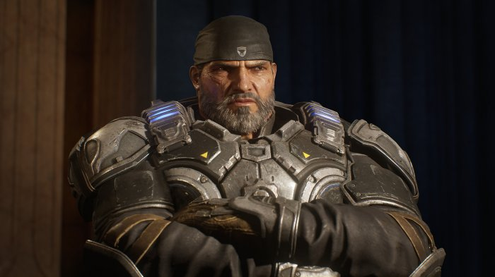 detail Gears 5 - Standard Edition - Xbox One