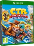 Crash Team Racing Nitro-Fueled - Xone