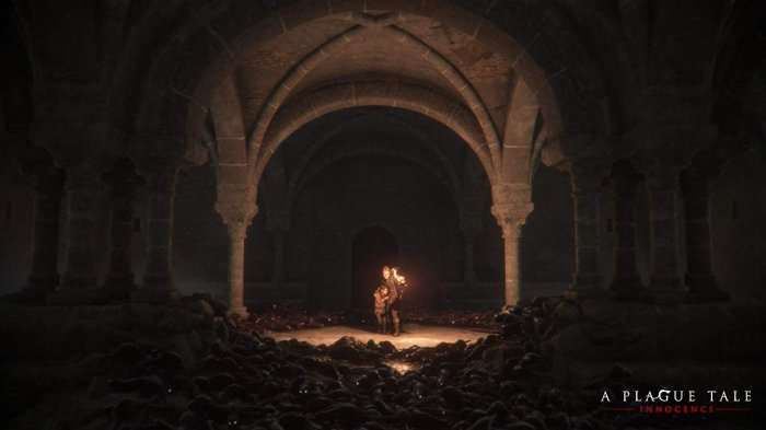 detail A Plague Tale: Innocence - Xbox One