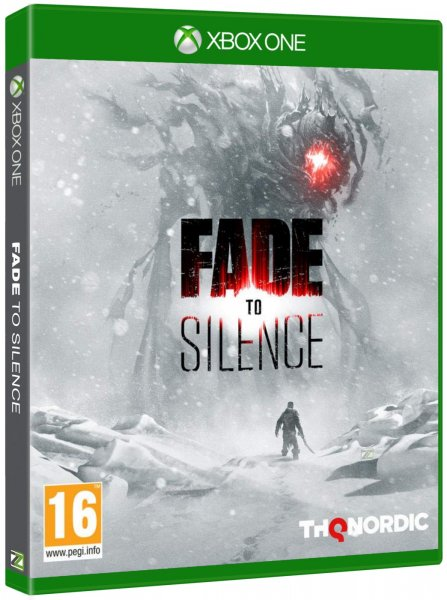 detail Fade to Silence - Xbox One