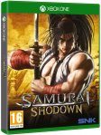 Samurai Showdown - Xone