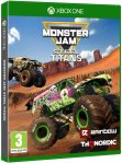 Monster Jam: Steel Titans - Xone