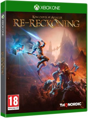 Kingdoms of Amalur Re-Reckoning - Xbox One