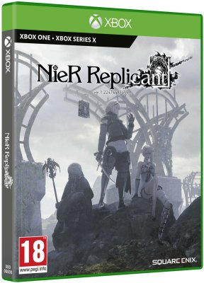 NieR Replicant ver.1.22474487139... Xbox One