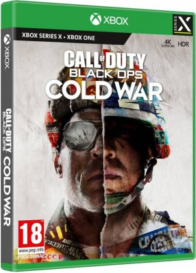 Call Of Duty: Black Ops COLD WAR - Xone/XBX