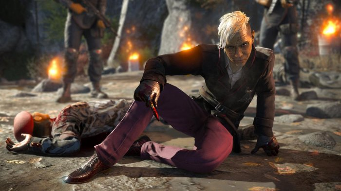 detail Far Cry 4 Season Pass - PC (licence - digitální produkt ESD)