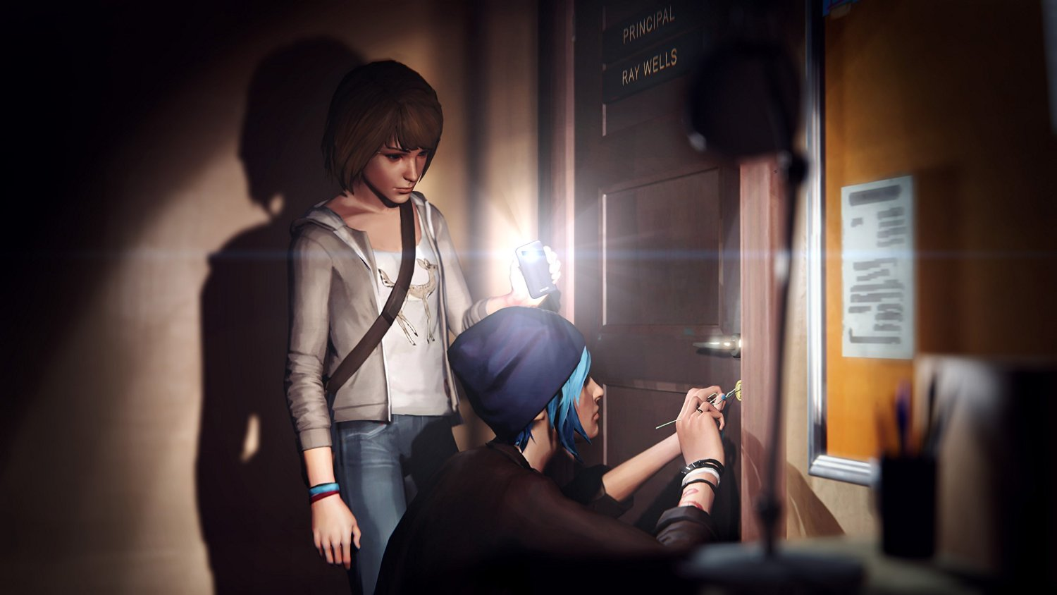 Life is Strange Complete Season pro PC hra