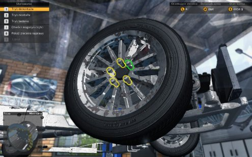 Car Mechanic Simulator 2015 pro PC hra