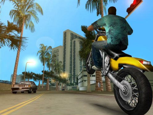 Grand Theft Auto: Vice City pro PC hra