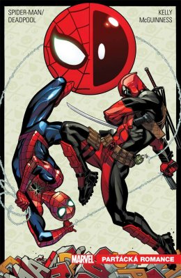 SPIDER - MAN / DEADPOOL