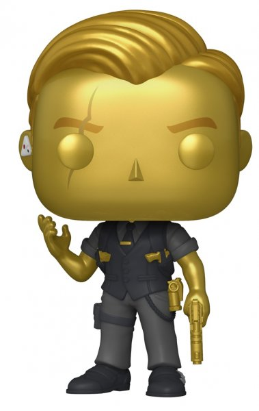 detail Funko POP! Games: Fortnite S6 - Midas (MT)