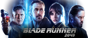 BLADE RUNNER 2049 - DVD, Blu-ray a Blu-ray 4K ULTRA HD