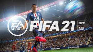 Fifa 21 pro PC a herní kozole PS5, PS4, Xone, Xbox Series X a Nintendo Switch