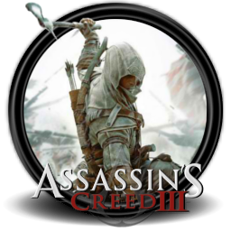 ASSASSIN'S CREED III s CZ titulky