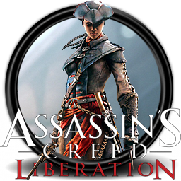ASSASSIN'S CREED LIBERATION HD - anglicky