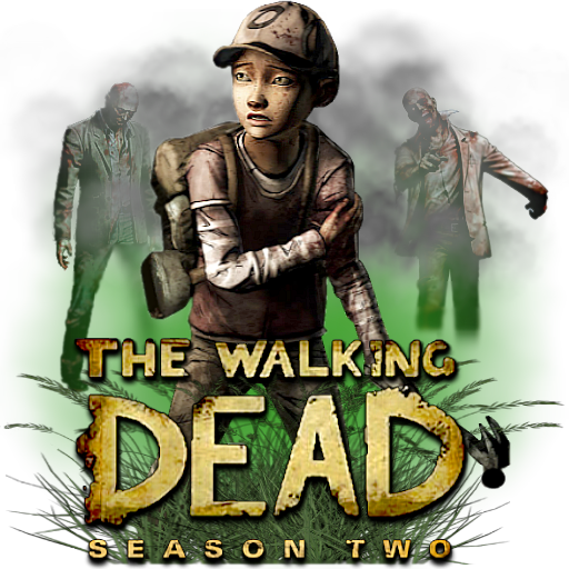 The Walking Dead Season 2 - game