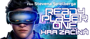 Ready Player ONE - Blu-ray 3D+2D, Blu-ray 2D, Steelbook, 4K ULTRA HD a DVD