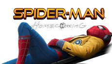 SPIDER-MAN: HOMECOMING - DVD, Blu-ray 2D, Blu-ray 3D+2D Steelbook a Blu-ray 4K ULTRA UHD